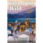 Taste of the Wild Wetlands Wild Fowl 2x12,2 kg
