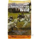 Taste of the Wild High Prairie Puppy 2x13 kg