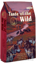 Taste of the Wild Southwest Canyon Canine 2x12,2 kg