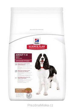 Hill's Canine Dry Adult Lamb&Rice 12kg¨