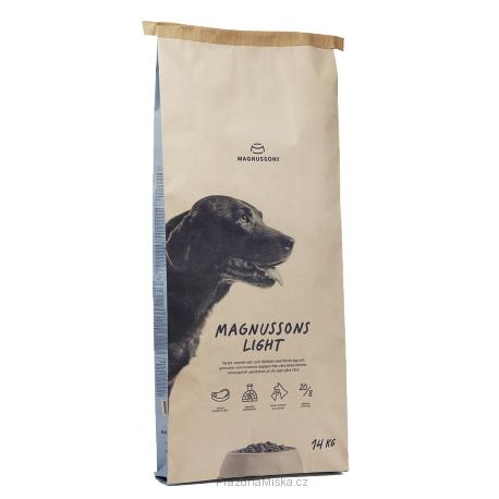 Magnusson Light 14 kg