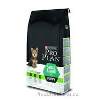 Purina Pro Plan Puppy Small & Mini 7kg