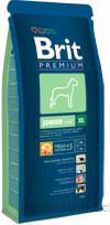 BRIT Premium Junior XL 15 kg