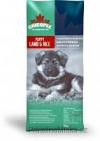 Chicopee  Puppy Lamb and Rice 15 kg